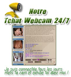 tchat webcam amateur exhibition
