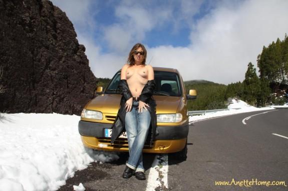 Vinter exhib