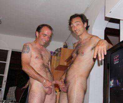 soiree sexe entre amis