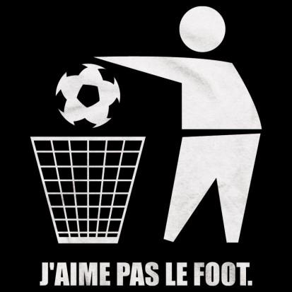 sexe contre foot