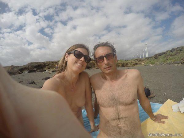 sexe a la plage