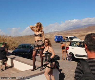 tournage mannequin challenge