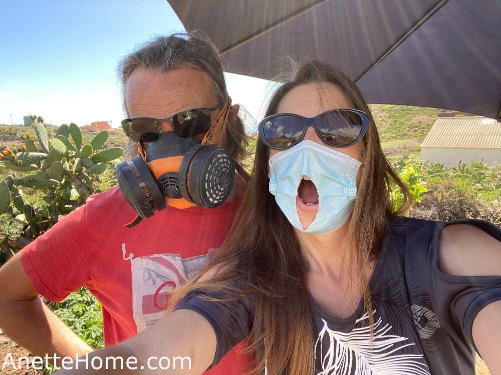 masque a fellation public